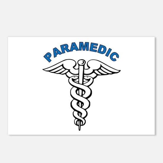 Medic1.png Postcards (Package of 8)
