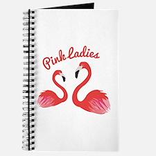 Pink Ladies Journal