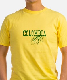 Colombia Roots T