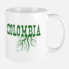 Colombia Roots Mug