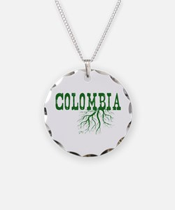 Colombia Roots Necklace