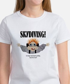 Skydiving Tee