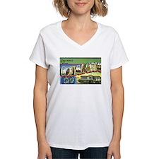 Greetings from Oklahoma Shirt