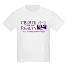 Create Your Own Realty T-Shirt