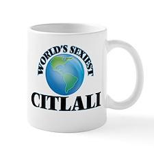 World's Sexiest Citlali Mugs