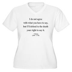 Voltaire 1 T-Shirt