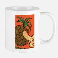 Tropical Fruit Mug