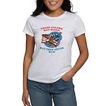 July 4th (2) Women's T-Shirt