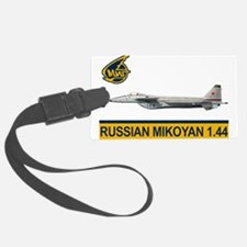 mig_144_russian.png Luggage Tag