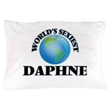 World's Sexiest Daphne Pillow Case