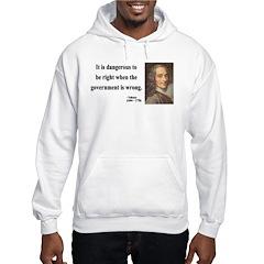Voltaire 3 Hoodie