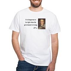 Voltaire 3 Shirt