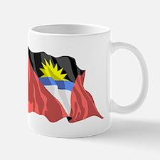 Antigua Flag Mugs