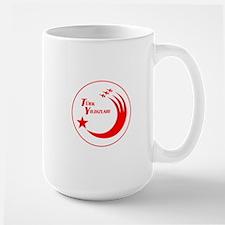 turkish_star Mugs