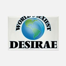 World's Sexiest Desirae Magnets