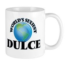 World's Sexiest Dulce Mugs