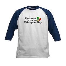 Everyone Loves an Ethiopian Boy Tee