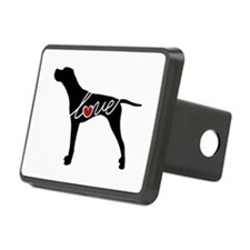 GSP Love Hitch Cover