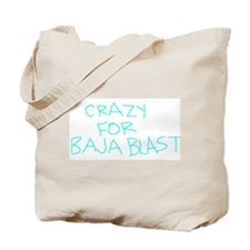 Unique Baja Tote Bag