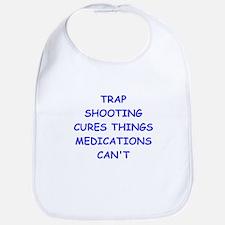 trap shooting Bib