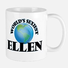World's Sexiest Ellen Mugs