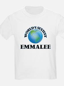 World's Sexiest Emmalee T-Shirt