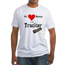 My Heart...the Tracker Shirt
