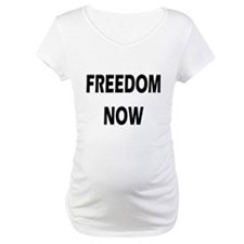 Freedom Now Shirt