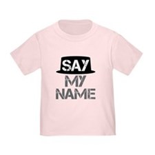 Breaking Bad - Say My Name T