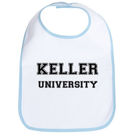 KELLER UNIVERSITY Bib