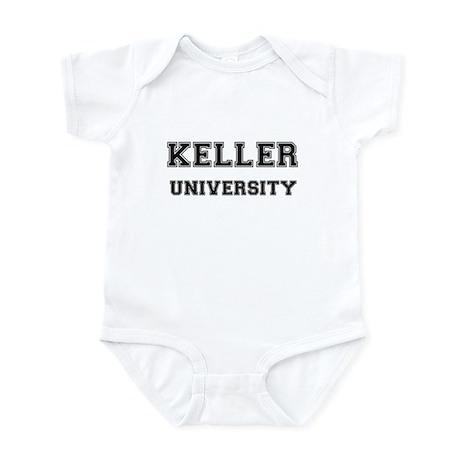 KELLER UNIVERSITY Infant Bodysuit