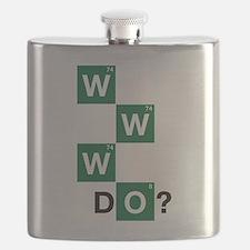 Breaking Bad - WWWD? Flask