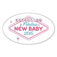 Las Vegas Expecting 2015 Decal