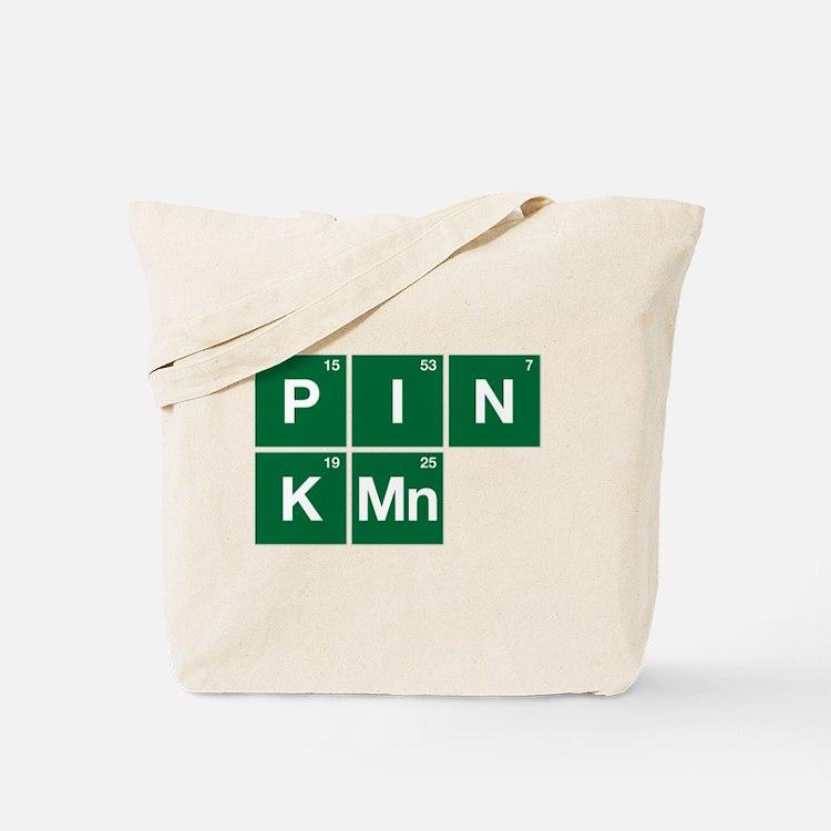 Breaking Bad - Pinkman Tote Bag