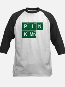 Breaking Bad - Pinkman Baseball Jersey