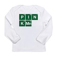 Breaking Bad - Pinkman Long Sleeve T-Shirt