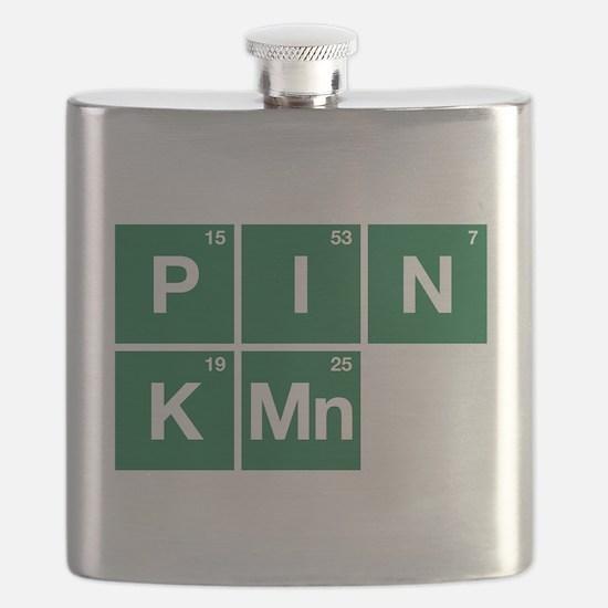 Breaking Bad - Pinkman Flask