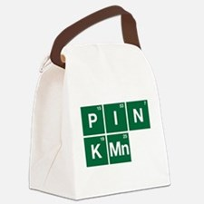 Breaking Bad - Pinkman Canvas Lunch Bag