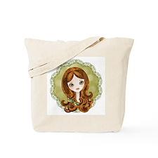 Gaeana Dragonfly Fairy Tote Bag