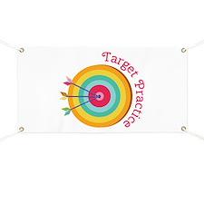 Bullseye_Target_Practice Banner