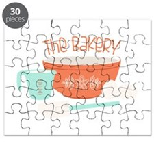 The Bakery Puzzle