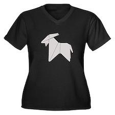 Chinese Goat Plus Size T-Shirt
