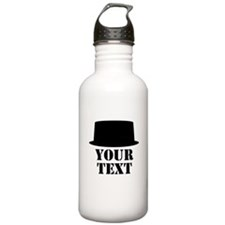 Customize The Breaking Bad Design Water Bottle
