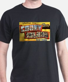 Greetings from Coney Island T-Shirt
