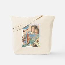 1991 Children's Book Week Tote Bag