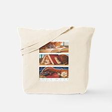 1992 Children's Book Week Tote Bag