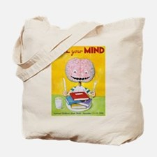 2000 Children's Book Week Tote Bag