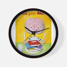 2000 Children's Book Week Wall Clock