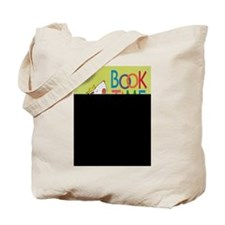 2002 Children's Book Week Tote Bag