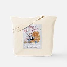 2006 Children's Book Week Tote Bag
